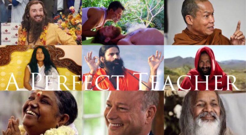 The Perfect Teacher - False Gurus for Profit and Fame