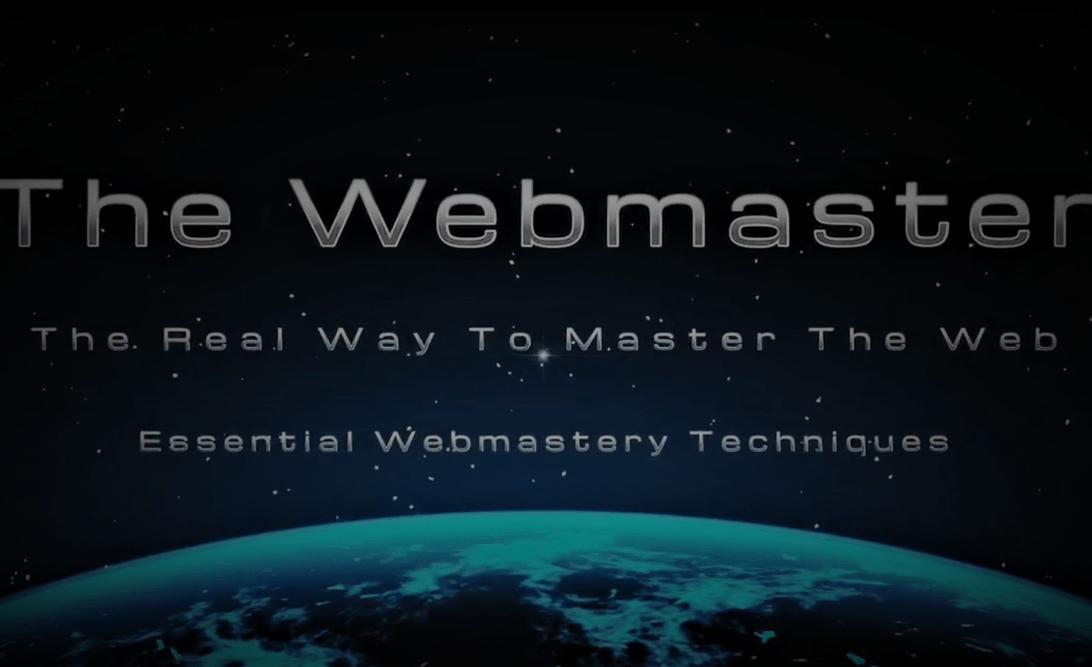 Webmaster Channel