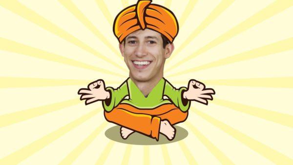 Anyone is a Guru These Days on Udemy