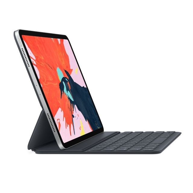 iPad Pro 11.9 inch smart keyboard folio Thai-English