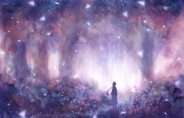the music of the spheres is resounding within me