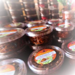 Traditional Thai Products