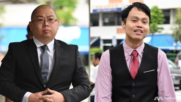 Corrupt Singapore Justice persecutes John Tan and Daniel De Costa and Xu Yuanchen after the Yellow Ribbon Prison Run Singapore